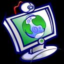 http://www.yoursmileys.ru/ismile/globe/globe03.png